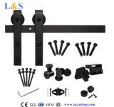 Matériel en bois de porte coulissante (LS-SDU-8010)