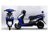 "motocicleta elétrica do ""trotinette"" de 60V 1200W"