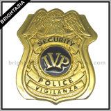 専門職部(BYH-10041)のための高品質の機密保護のバッジ