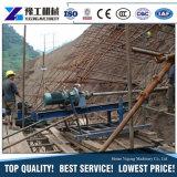 Prijs van uitstekende kwaliteit van de Machine van de Installatie van de Boring van het Anker van het Kruippakje van de Aanhangwagen de Kleine