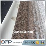 Het Chinese Goedkope G859 Opgepoetste Roze Graniet van Anette voor het Begrenzen van de Lijn van de Tegel & van de Grens