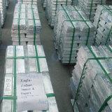 Lmeは販売のための競争価格の純粋な亜鉛インゴット99.99%/99.995%を登録した