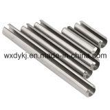 中国のステンレス鋼Pin 304からの細長かったスプリングピンのハードウェアの工場316 A2 A4 ISO 8757