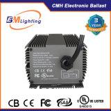 Dimmable 330W CMH /Mh /Qmh /HPS Lampen-elektronisches Vorschaltgerät für Wasserkultursysteme