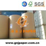 Tamaño estándar del rollo de embalaje papel de periódico para la venta al por mayor