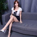 Boneca real do sexo do Vagina do silicone da boneca 140cm do sexo de Japão para homens