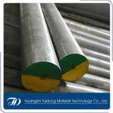 Горячекатаная сталь круглой штанги стали 1.2343 прессформ (H11, SKD6, BH11)