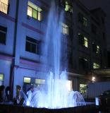 Может быть подгонянный крытый фонтан нот воды