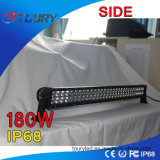 Epistar! 180W 41inch Flood Spot Beam IP68 LED Light Bar