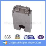 Pieza que trabaja a máquina del CNC de la alta calidad para el molde del conector
