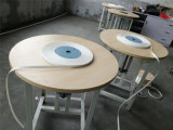 PVC/ABS 가장자리 밴딩 압출기