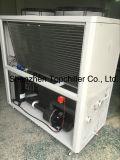 Glykol-Wasser-Kühler des Meerwasser-5tr Luft abgekühlter