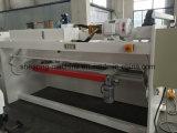 QC12y Scherende Machine van de Straal van de Schommeling van de Reeks de Hydraulische