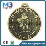 De hete Verkopende Gespecialiseerde Lege Medailles en de Trofeeën van de Replica van de Medaille van Sporten voor Alle Sporten