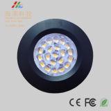 Luz 2.6W SMD del duende malicioso del LED