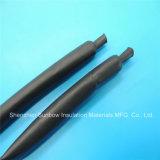 2: 1 Kleber zeichnete dünne Wand-Polyolefin-Wärmeshrink-Rohrleitung für Draht-Verdrahtung