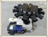 Fresadora del CNC de 4 ejes con el cambiador de la herramienta (FD-780)