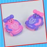 2017 het Aanstekende Stuk speelgoed van de Auto van Bobby van de Telefoon met Suikergoed voor Meisjes