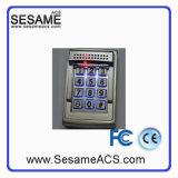 Emのキーパッドの読取装置は1 Extrareader (SAC101H)を接続できる