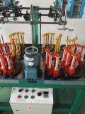 高速組みひもの機械装置