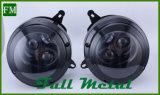 지프 애국자 75W LED 정면 Headlamps를 위해 2011-15 2 PCS