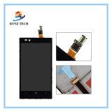 Франтовской экран касания LCD мобильного телефона для агрегата цифрователя индикации RM-885 Nokia Lumia 720