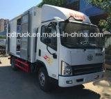 De Vrachtwagen van de Lading van FAW Sinotruk Foton 4X2