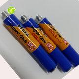 Tubes en caoutchouc compressibles des tubes ab de colle de tubes en aluminium superbes de tubes