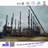 費用節約の重い構造の鋼鉄研修会