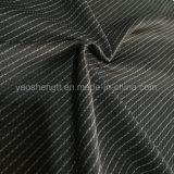Tessuto d'argento della fibra con le funzioni antimicrobiche ed antistatiche