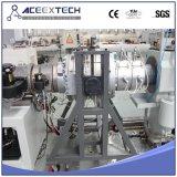 Tubulação de UPVC que faz a linha do equipamento/extrusão