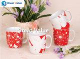 Promotional Porcelain Ceramic Mug 11oz