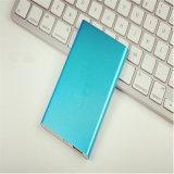 Il potere portatile sottile eccellente di MI 4000mAh incassa gli accessori del telefono mobile