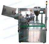 Машина запечатывания высокоскоростной автоматической пробки заполняя (TFS-300A)