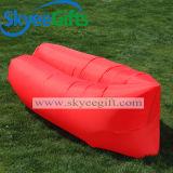 Schwimmen-Luftsack-aufblasbares faules Luft-Sofa