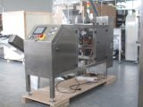 Einzelne Hochgeschwindigkeitspositions-automatische Beutel-Verpackungsmaschine
