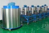 Máquina de gelo do floco de 1 tonelada (LLC) para peixes
