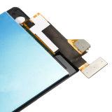 ソニーXperia C4黒のための可動装置か携帯電話LCDのタッチ画面はSIM E5363 LCDの表示画面のタッチ画面の二倍になる