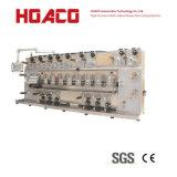 Circuitos aprobados CE de la flexión que cortan estaciones de la máquina con tintas 7