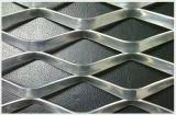 Maglia del metallo ampliata materiale di alluminio