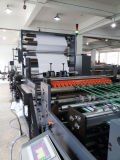 Volautomatische Wire Stapled Exercise Book Making Machine Production Line