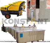 Широко использовано к машине насоса Grouting насоса/цемента брызга цементного раствора конструкции