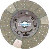 Disco di frizione di Isuzu 430mm*10 per Cyz/Cyh/Cxz 10PE1 6wf1/6wg1 020