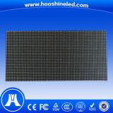 Afficheur LED P6 polychrome d'intérieur de forte stabilité
