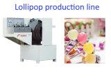 De automatische Lopende band van de Lolly van de Bal