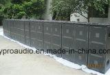 Vt4880 verdoppeln 18 Subwoofer die Zeile Reihen-Lautsprecher