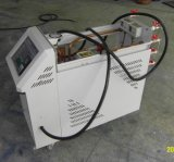 Controlador de temperatura plástico do molde da circulação da água