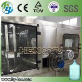 Máquina de rellenar automática de 20 litros del SGS (QGF)