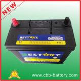 Großhandelsautobatterie Bci 51r für amerikanischen Markt