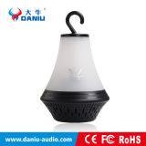O melhor altofalante de venda de Bluetooth com o banco claro da potência do diodo emissor de luz da cor